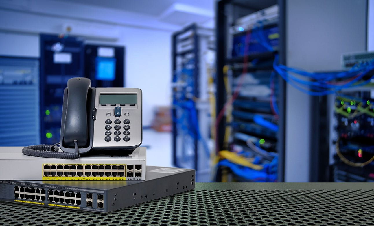 Technology Disconnect & Reconnect Support Lancaster