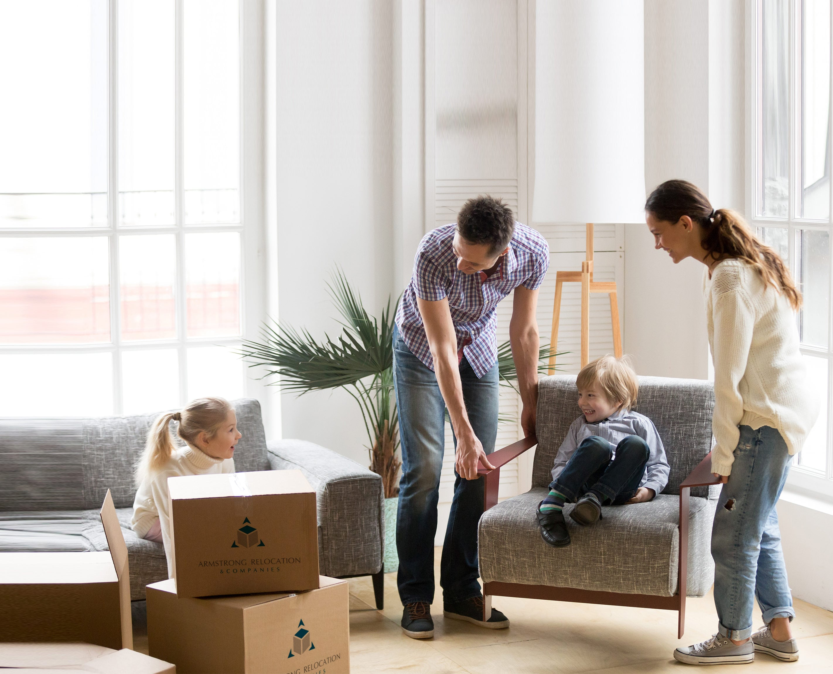 Local Moving within Lancaster Lancaster